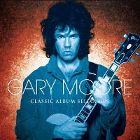 Cover Gary Moore - Classic Album Selection