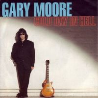 Cover Gary Moore - Cold Day In Hell