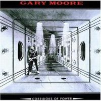 Cover Gary Moore - Corridors Of Power