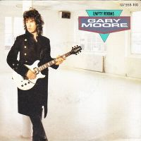 Cover Gary Moore - Empty Rooms