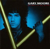 Cover Gary Moore - Friday On My Mind