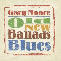 Cover Gary Moore - Old New Ballads Blues