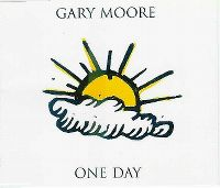 Cover Gary Moore - One Day