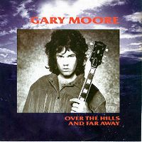 Cover Gary Moore - Over The Hills And Far Away