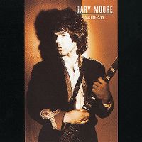 Cover Gary Moore - Run For Cover