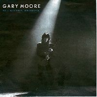 Cover Gary Moore - Still Got The Blues (For You)