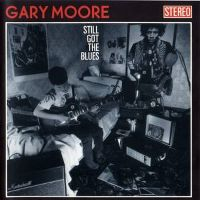 Cover Gary Moore - Still Got The Blues