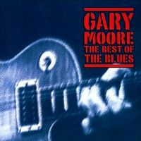 Cover Gary Moore - The Best Of The Blues
