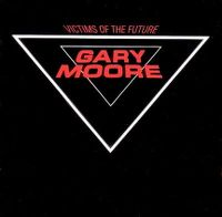 Cover Gary Moore - Victims Of The Future