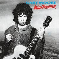 Cover Gary Moore - Wild Frontier