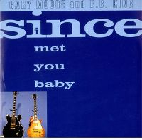 Cover Gary Moore feat. B.B. King - Since I Met You Baby