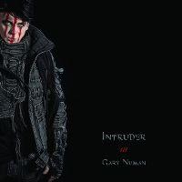 Cover Gary Numan - Intruder