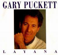Cover Gary Puckett - Layana