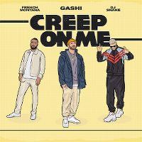 Cover Gashi feat. French Montana & DJ Snake - Creep On Me