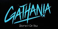 Cover Gathania - Blame It On You