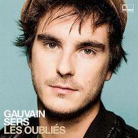 Cover Gauvain Sers - Les oubliés