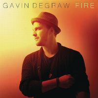 Cover Gavin DeGraw - Fire