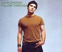 Cover Gavin DeGraw - Follow Through