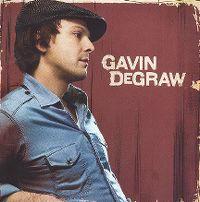 Cover Gavin DeGraw - Gavin DeGraw