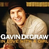 Cover Gavin DeGraw - In Love With A Girl