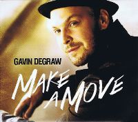 Cover Gavin DeGraw - Make A Move