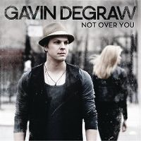 Cover Gavin DeGraw - Not Over You