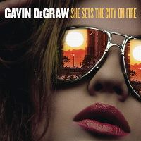 Cover Gavin DeGraw - She Sets The City On Fire
