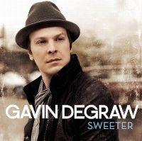 Cover Gavin DeGraw - Sweeter