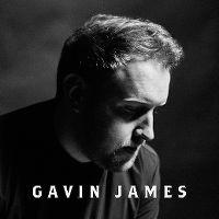Cover Gavin James - Bitter Pill
