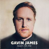 Cover Gavin James - Hearts On Fire