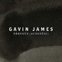 Cover Gavin James - Nervous