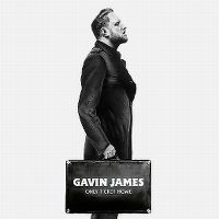Cover Gavin James - Only Ticket Home