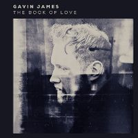 Cover Gavin James - The Book Of Love