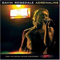 Cover Gavin Rossdale - Adrenaline