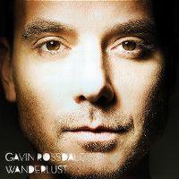 Cover Gavin Rossdale - Wanderlust