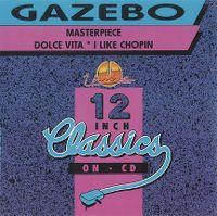 Cover Gazebo - Master Piece