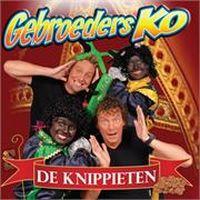 Cover Gebroeders Ko - De Knippieten