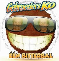 Cover Gebroeders Ko - Één bitterbal