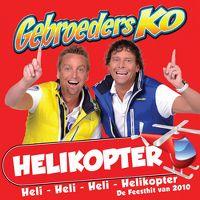 Cover Gebroeders Ko - Helikopter
