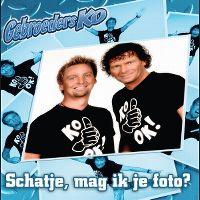 Cover Gebroeders Ko - Schatje, mag ik je foto?