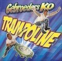 Cover Gebroeders Ko - Trampoline