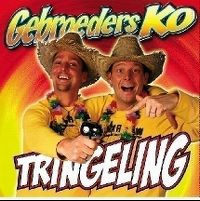 Cover Gebroeders Ko - Tringeling