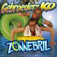 Cover Gebroeders Ko - Zonnebril / Muggen hier, muggen daar