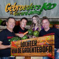 Cover Gebroeders Ko & Gerard Joling - Dochter van de groenteboer