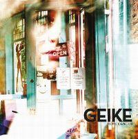 Cover Geike - Rope Dancer