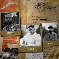Cover Geko x French Montana x Ay Em - New Money