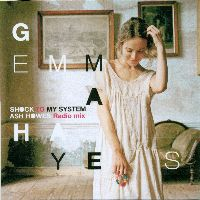 Cover Gemma Hayes - Shock To My System