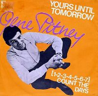 Cover Gene Pitney - Yours Until Tomorrow