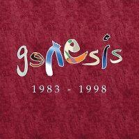 Cover Genesis - 1983 - 1998