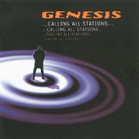 Cover Genesis - ... Calling All Stations ...